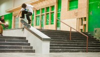 The First Video At The Berrics 2.0: Greatest Of All Time