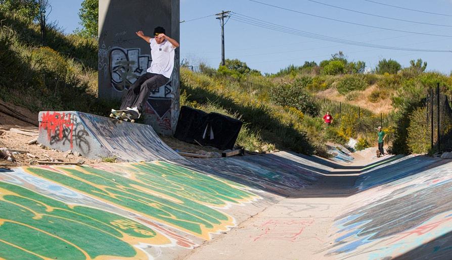 Skate Juice Presents 'Guapo'