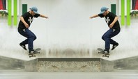 Ambidextrous: The Best Switch Stance Skaters In The World