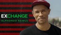 Alphonzo Rawls: 'Exchange'