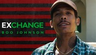 Boo Johnson: 'Exchange'