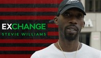 Stevie Williams: 'Exchange'