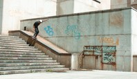 Votan Molossi's 'Never Alone' Part