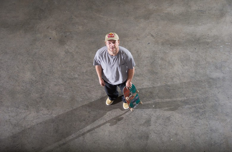 Roll With Jamie Foy In Bronson Speed Co's Latest Video