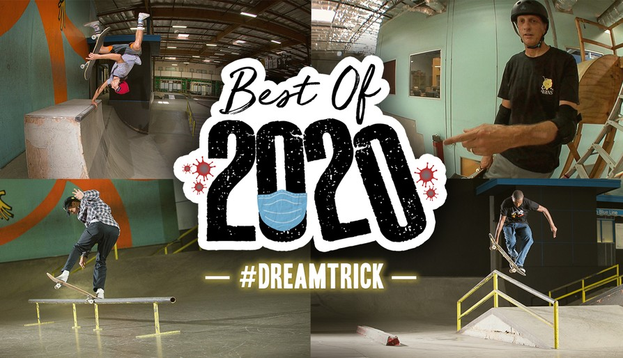 Best Of #DreamTrick 2020