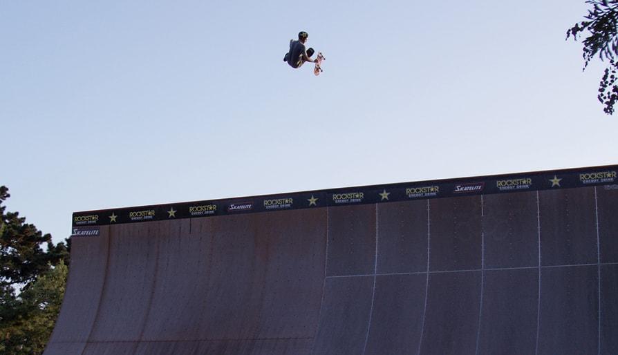 Dreamtrick: Elliot Sloan