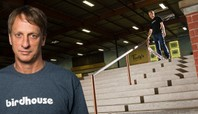 The Best Of Tony Hawk On The Berrics
