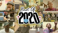 The Berrics Best Of 2020 Recap