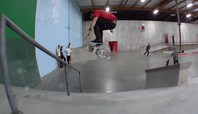 Chris Cole Switch 360 Flips Everything