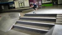 Jeff DeChesare Quad Kickflips The Big 4