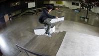Kevin Romar's 'Wheelhouse': The Nollie Backside 360