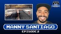 The Berrics Gaming: 'Tony Hawk's Pro Skater' With Manny Santiago