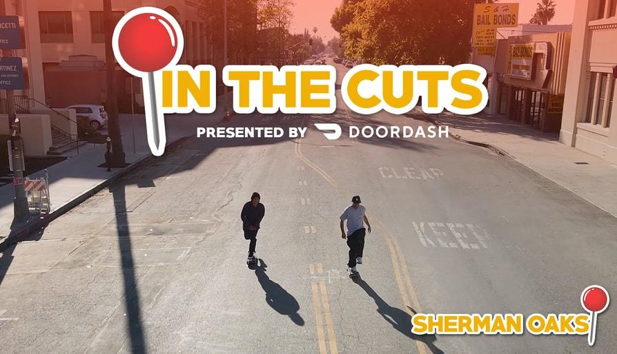 Doordash Presents 'In The Cuts': Episode 1 With Sean Malto