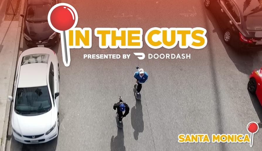 DoorDash Presents 'In The Cuts': Episode 3 With Alex Midler