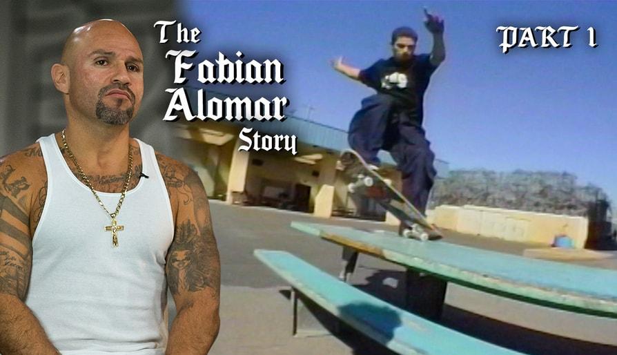 The Fabian Alomar Story: Part One