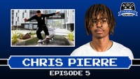 The Berrics Gaming: Episode 5 With Chris Pierre