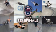 Here Are The U.S.A. Skateboarding National Championships Park Semifinalists