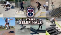 Here Are The U.S.A. Skateboarding National Championships Street Semifinalists