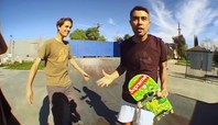 Greatest Of All Time: Eric Koston's New Trick