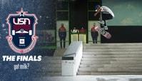 2021 USA Skateboarding National Championships Presented By Toyota Livestream
