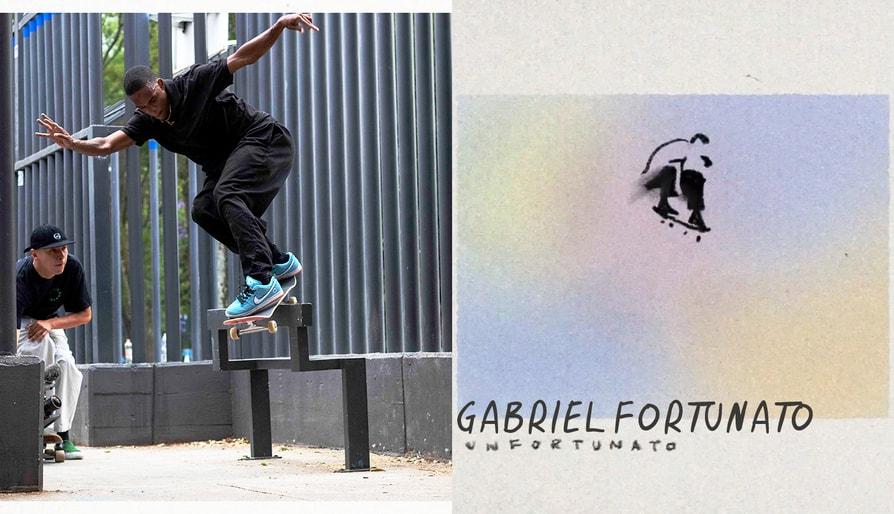 Gabriel Fortunato's 'Unfortunato' Part