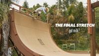 Bryce Wettstein: The Final Stretch