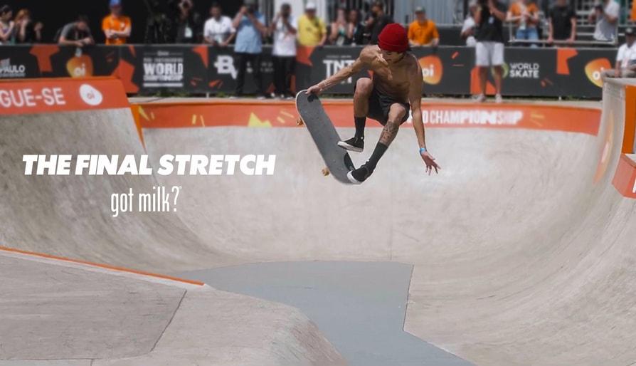 Heimana Reynolds: The Final Stretch