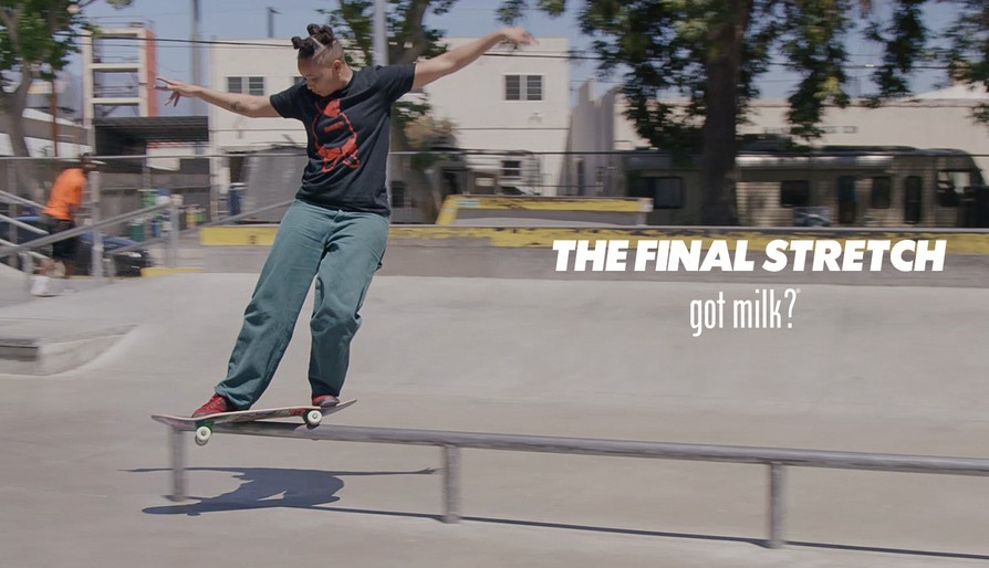 Samarria Brevard: The Final Stretch
