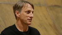 How Tony Hawk Got Sponsored: Greatest Of All Time
