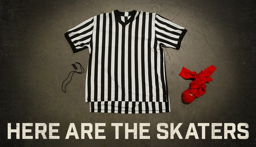BATB 12: Here Are The Skaters