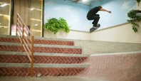 The Best Of Guy Mariano At The Berrics