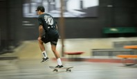 Introducing The Official USA Men's Street Skateboarding Athletes