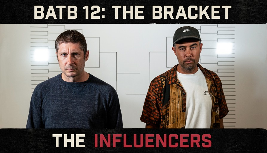 Here Is The Influencers Bracket | BATB 12: COMMUNITY