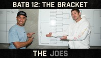 Here Is The Joes Bracket | BATB 12: COMMUNITY