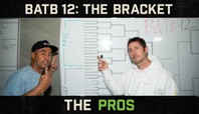 Here Is The Pros Bracket | BATB 12: COMMUNITY