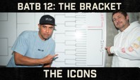 Here Is The Icons Bracket | BATB 12: COMMUNITY