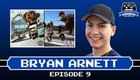Bryan Arnett Plays S.K.A.T.E. in 'EA Skate 3' | Berrics Gaming #9