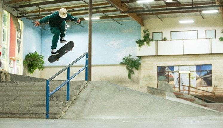 Red Bull's 'Mundo Gustavo' Investigates How Skateboards Are Made