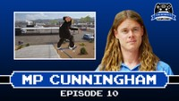The Berrics Gaming Episode 10 With MP Cunningham