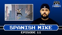 The Berrics Gaming: Episode 11 With Spanish Mike