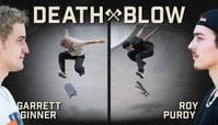 BATB 12 Death Blow: Garrett Ginner Vs. Roy Purdy