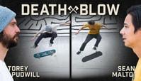 BATB 12 Death Blow: Torey Pudwill Vs. Sean Malto
