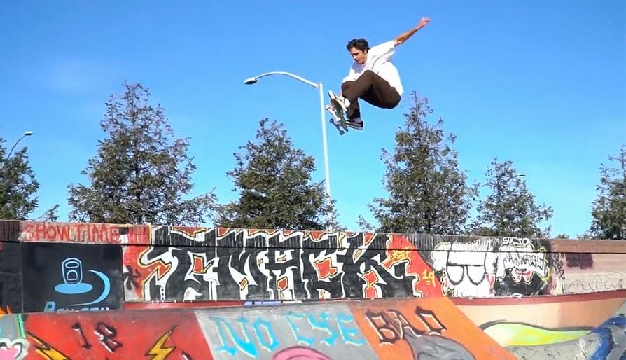 Skate Juice Crew: 'Down Bad'