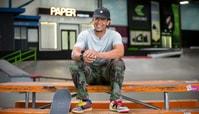 Jon Jay: The MLB Center Fielder Who Skateboards