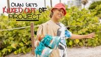 Project Miami 2021 With Olan Prenatt