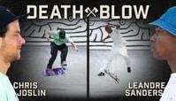 BATB 12 Death Blow: Chris Joslin Vs. Leandre Sanders