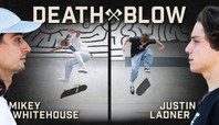 BATB 12 Deathblow: Mikey Whitehouse Vs. Justin Ladner