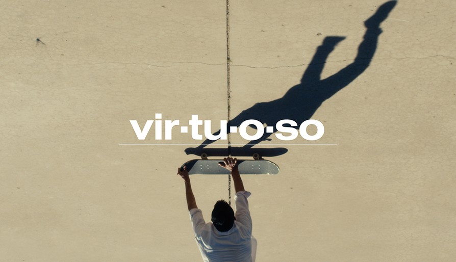 Kilian Martin's 'Virtuoso' Part