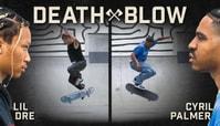 BATB 12 Death Blow: Lil Dre Vs. Cyril Palmer