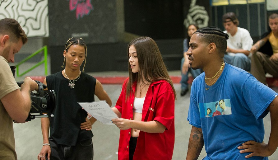 BATB 12 Yoonivision: Lil Dre Vs. Cyril Palmer